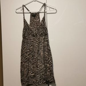 🚨 2 for $30 💘 Animal print, size Small